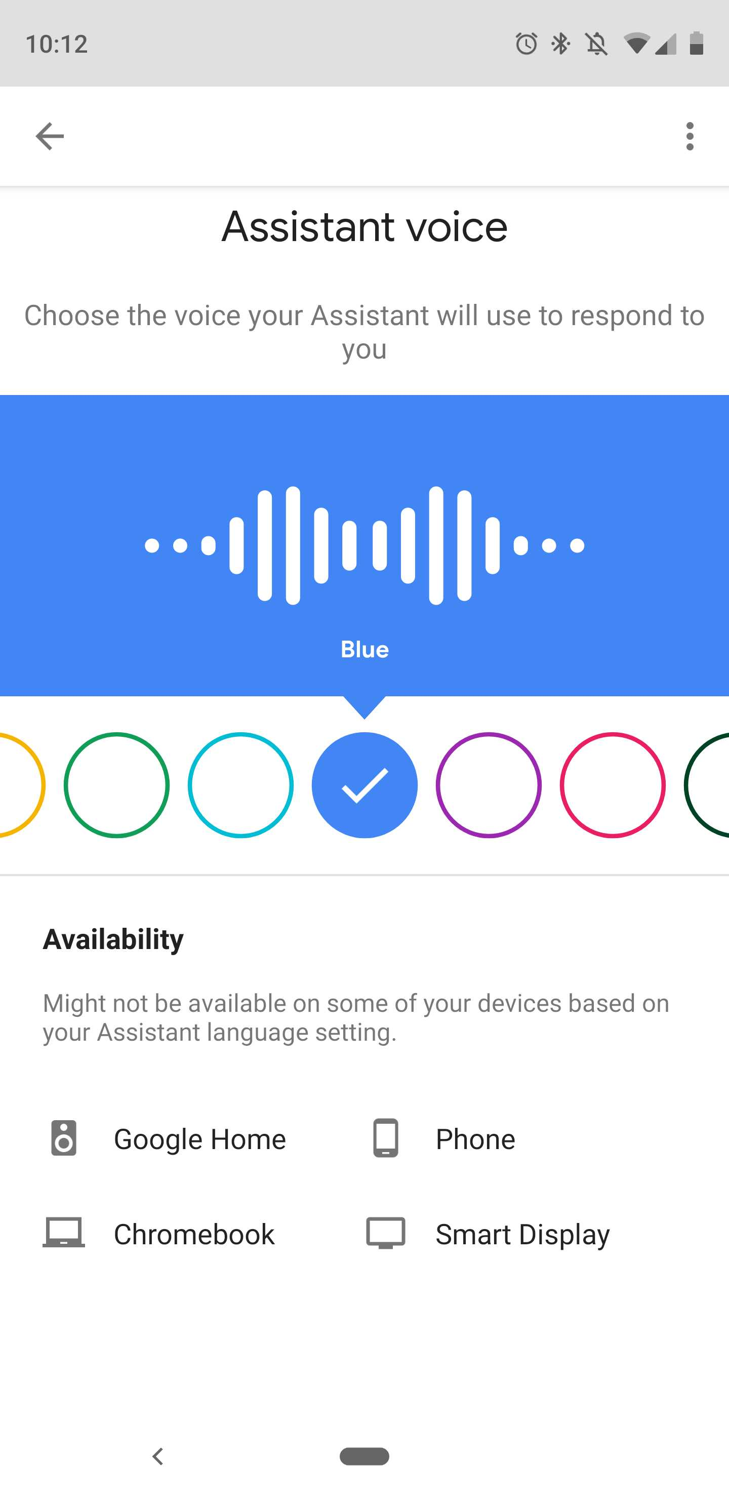 Google app 8 91 preps Podcasts auto downloads, more Material Theme