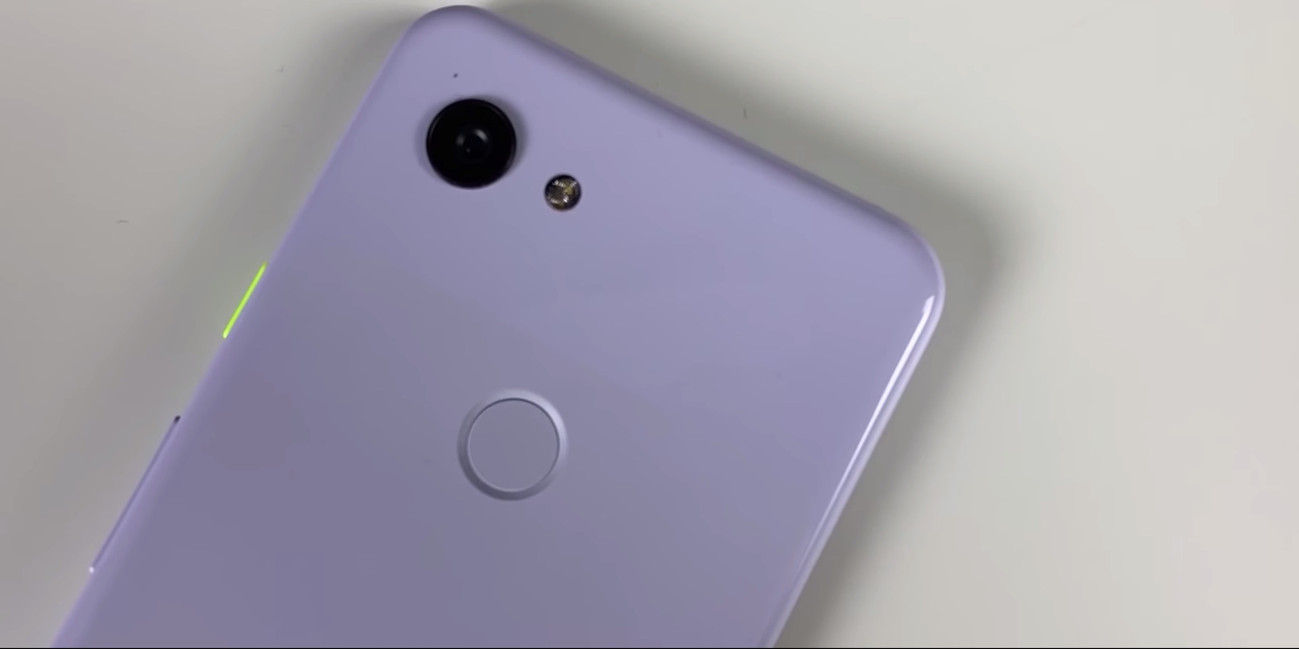 Google Pixel 3 Lite leaks again in latest look claiming similar camera quality
