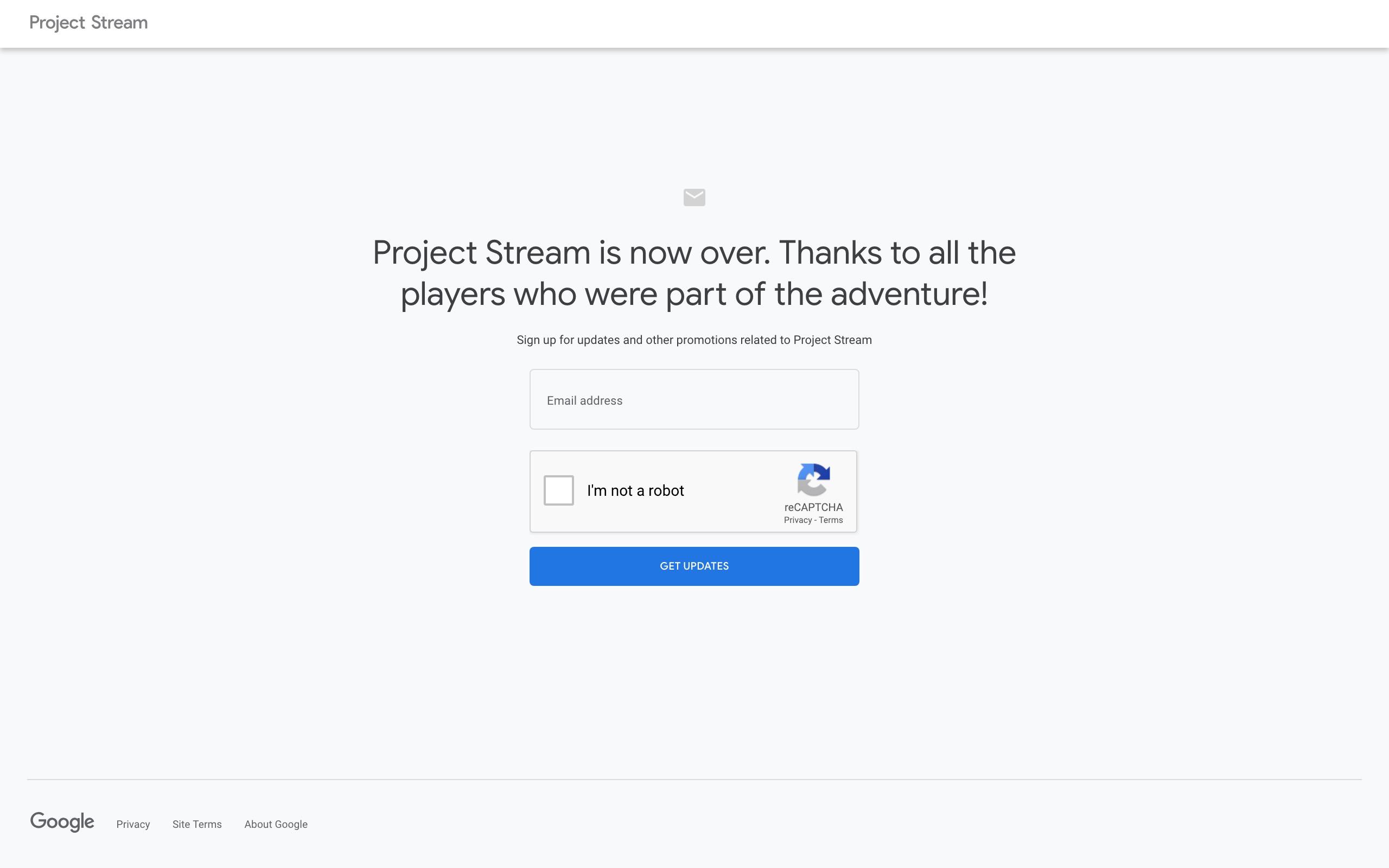 """Test-Test von Googles Project Stream für """"Assassins Creed Odyssey"""" ist beendet"""