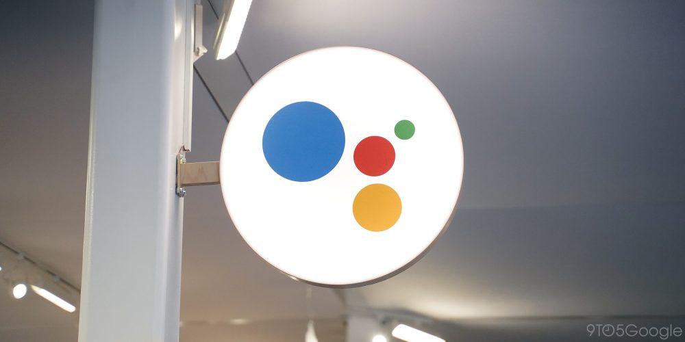 Google Home Assistant pretty please