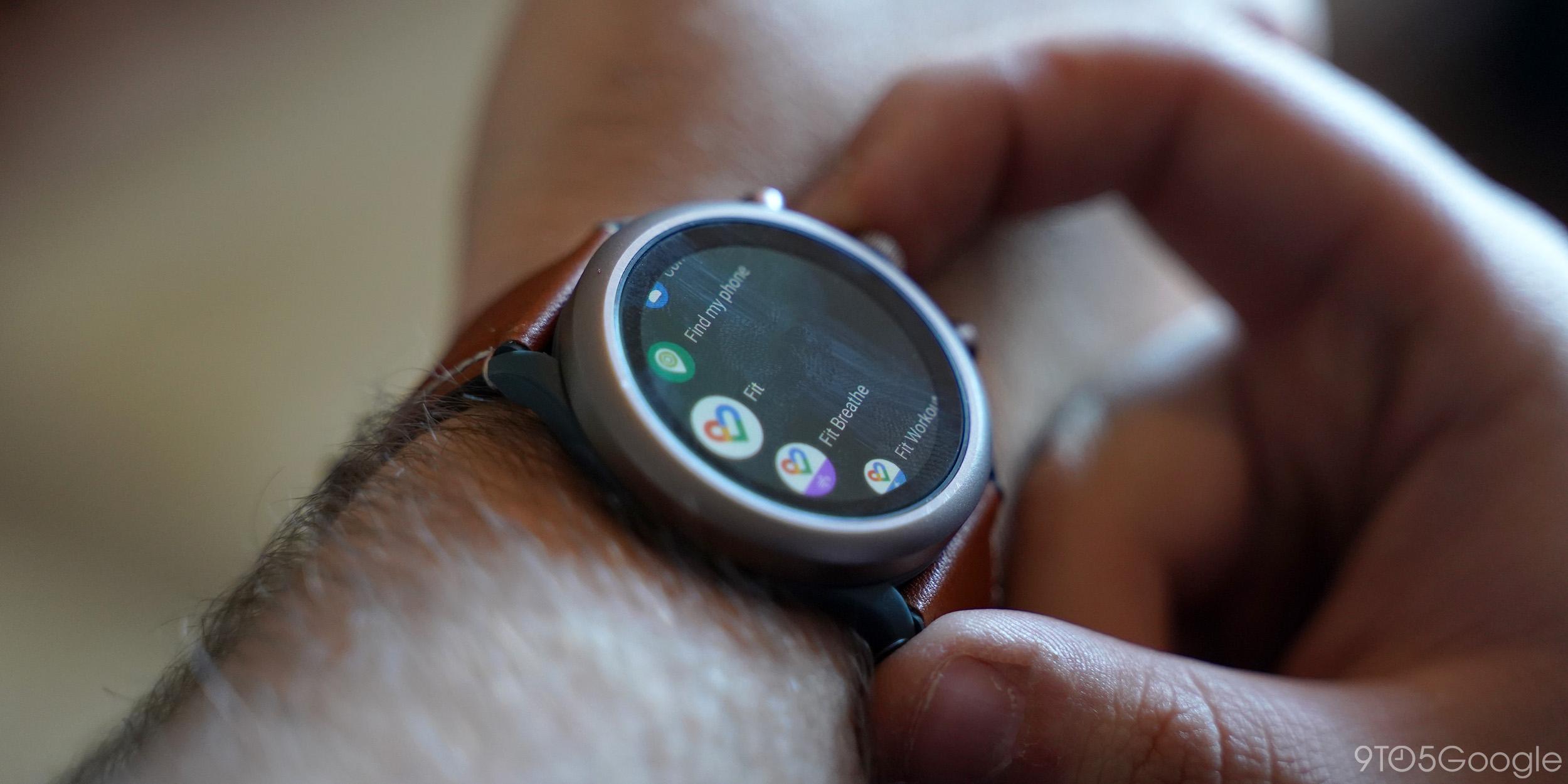 Fossil Sport Review: Die beste Wear OS-Uhr für die meisten Leute [Video]