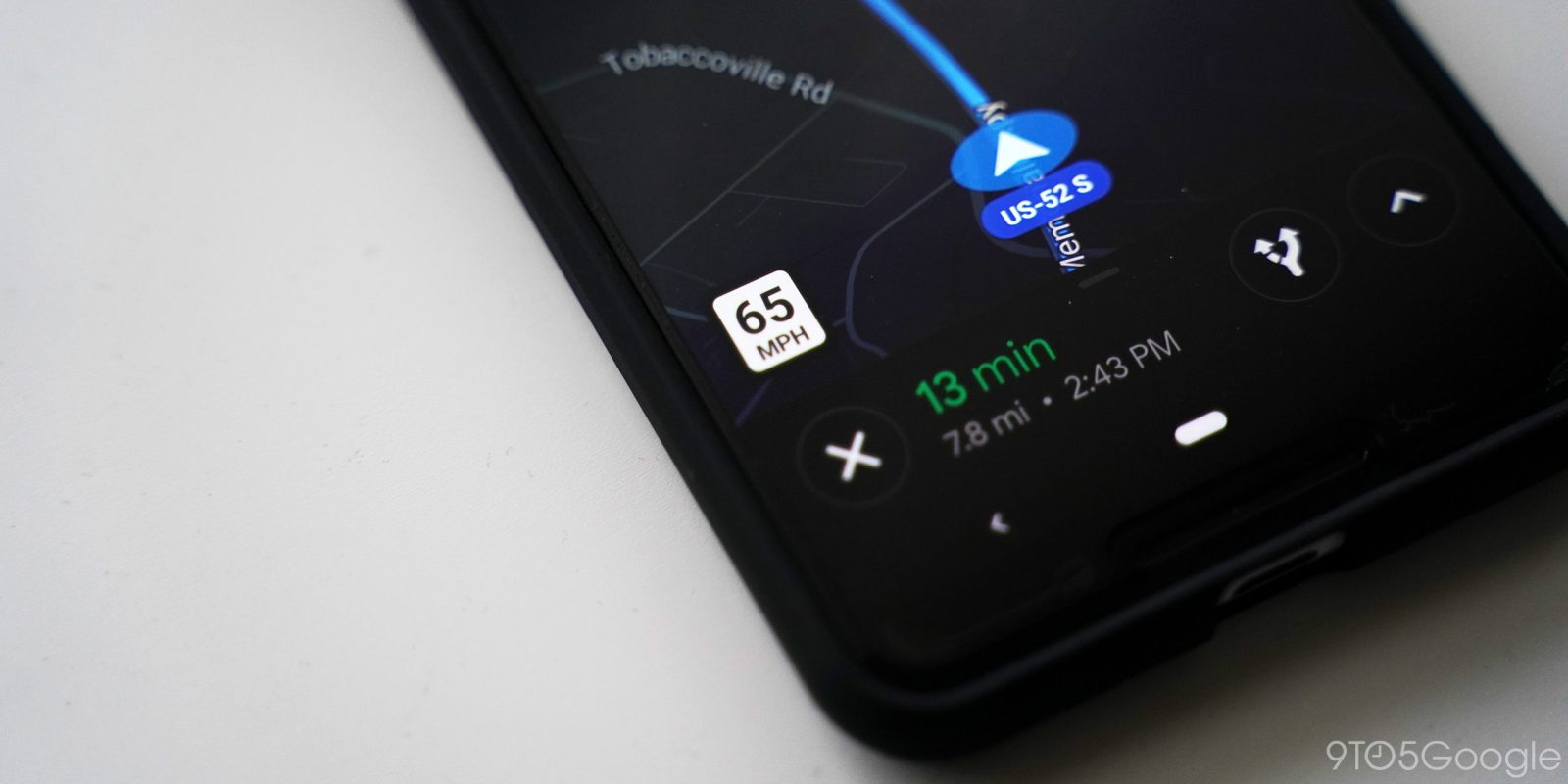 Google Maps adds detailed walking directions voice guidance ... on mapquest driving directions, maps get directions, maps and directions,