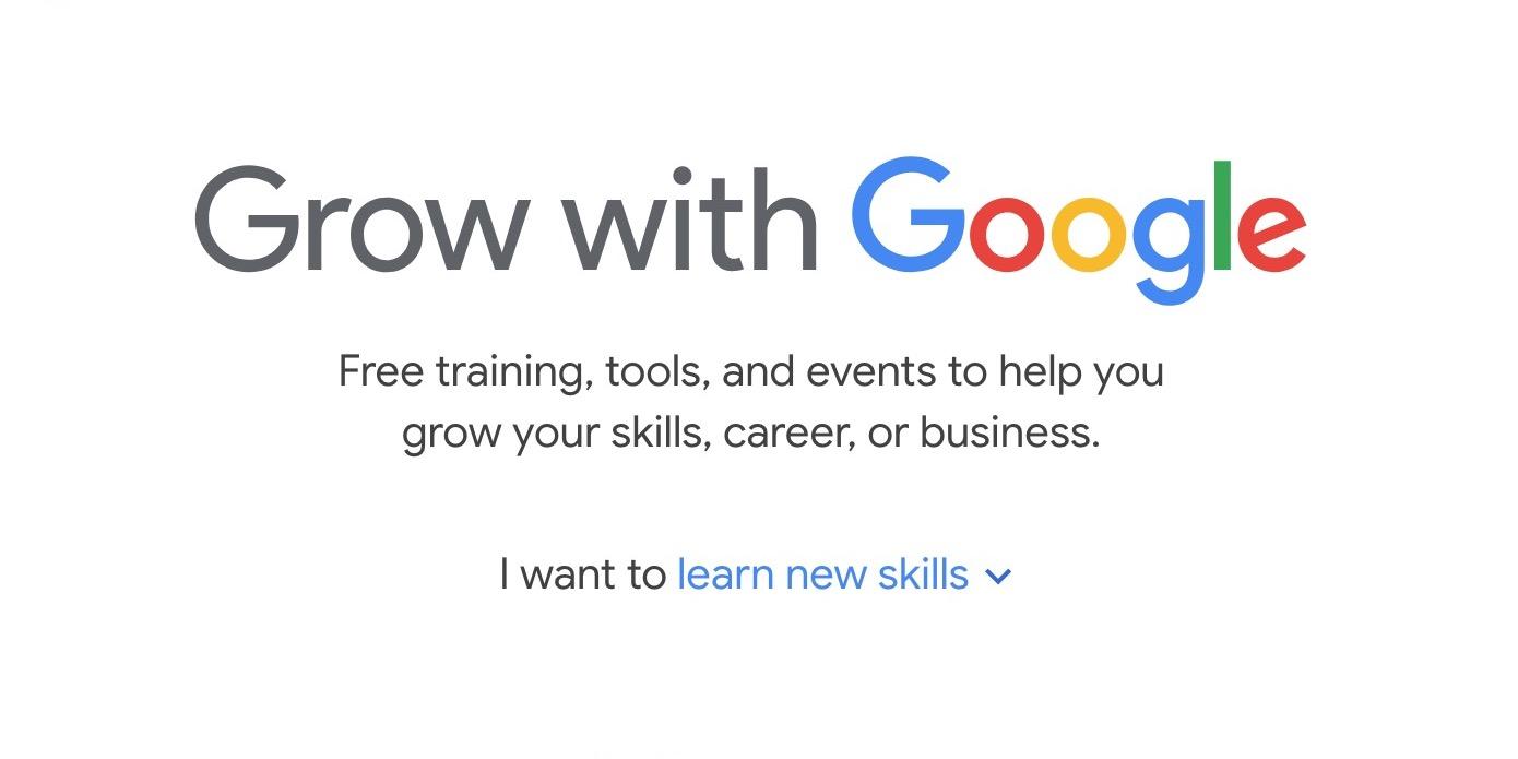 grow with google bringing digital workshops to libraries