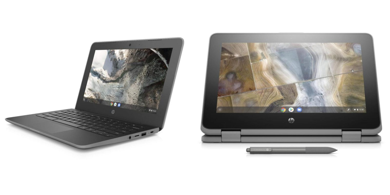 HP announces education-focussed Chromebook 11 G7 EE and x360