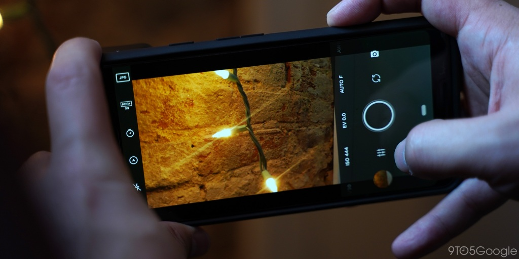 Moment Pro Camera app for Android is dead - 9to5Google