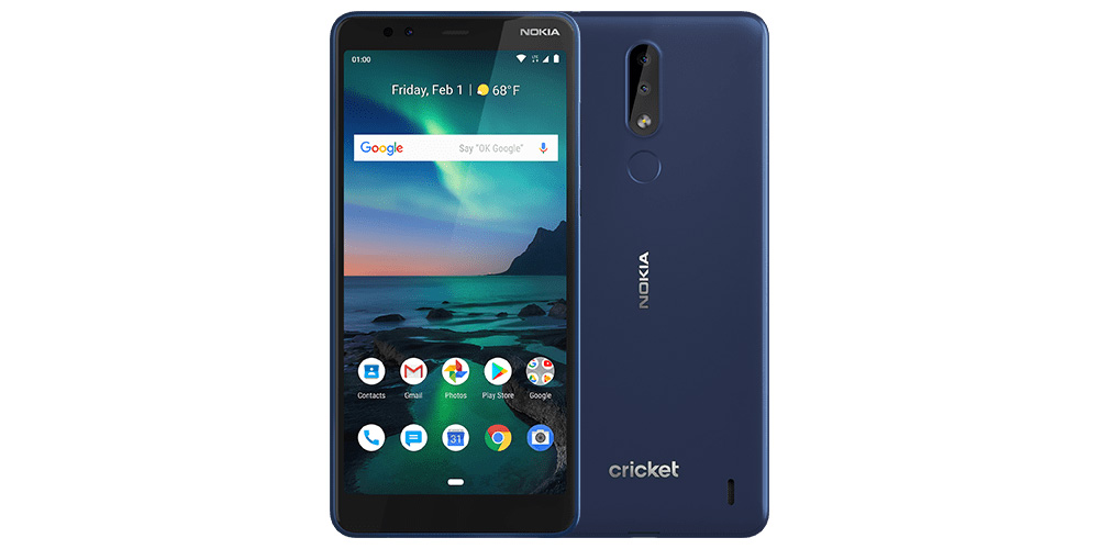 Image result for nokia 2 v