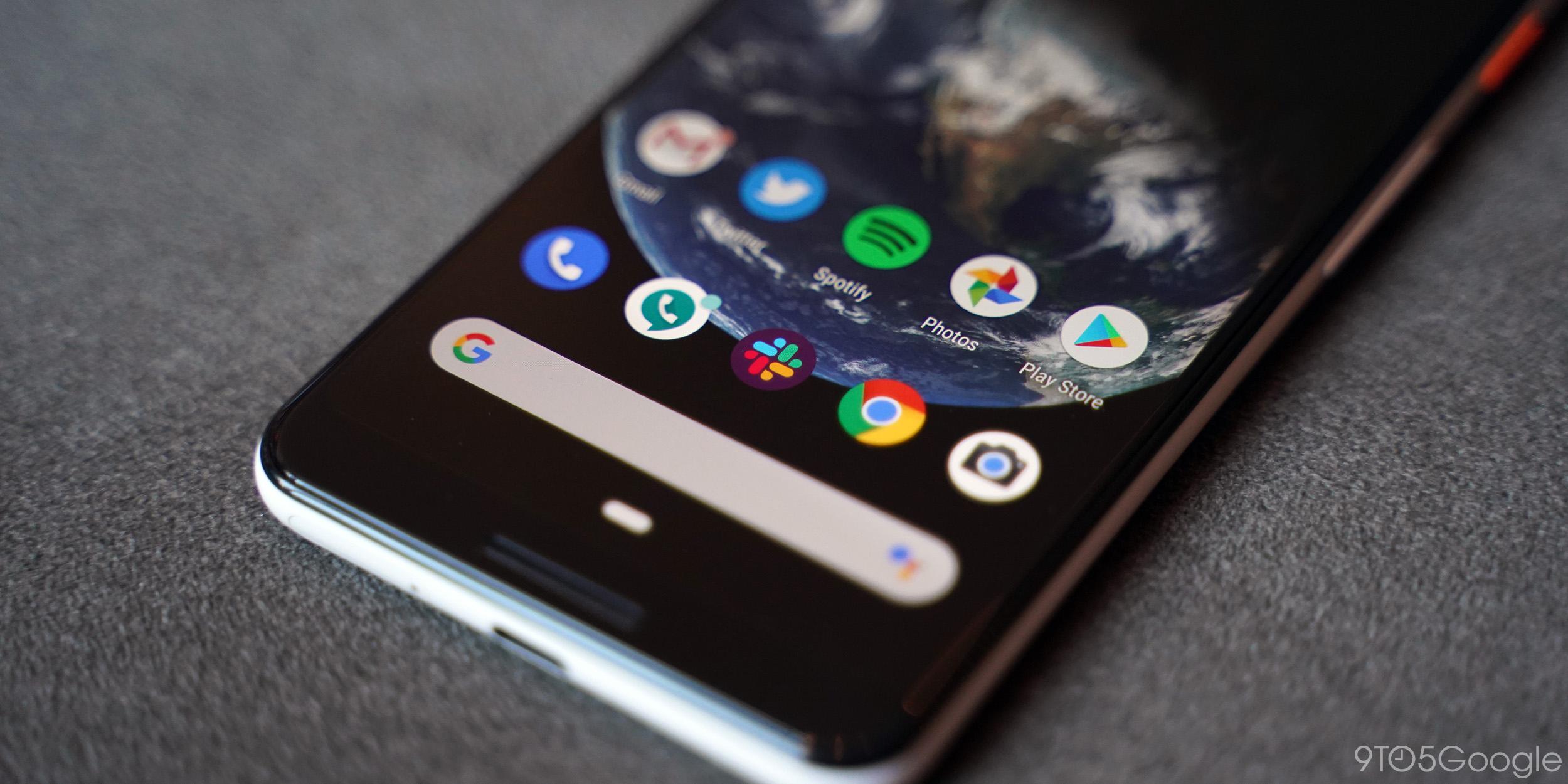 Slack für Android fügt beim Beta-Update den Dark-Modus hinzu, wie er aktiviert werden kann