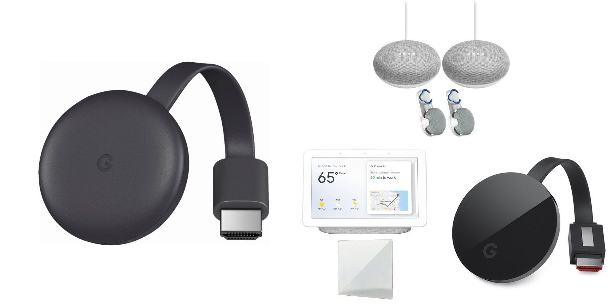 9to5Toys Mittagspause: Pixel 3 / XL Refurb von $ 550, Chromecast $ 28, Amazon Storage & Networking Sale ab $ 8, mehr