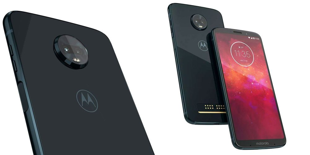 Moto Z3 Play is $200, plus Pixel Stand drops to $60, more