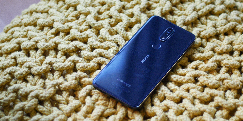 9to5Toys Letzter Anruf: Nokia 7.1 Smartphone 300 $, Anker-Ladezubehör ab 20 $, zwei TP-Link Smart Plugs 24, mehr