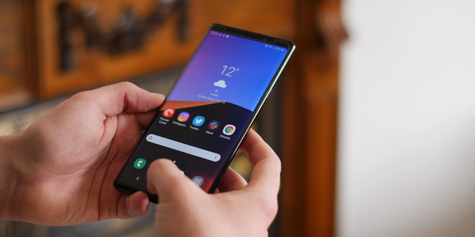 Samsung Galaxy Note 9: 6 Months Later - 9to5Google