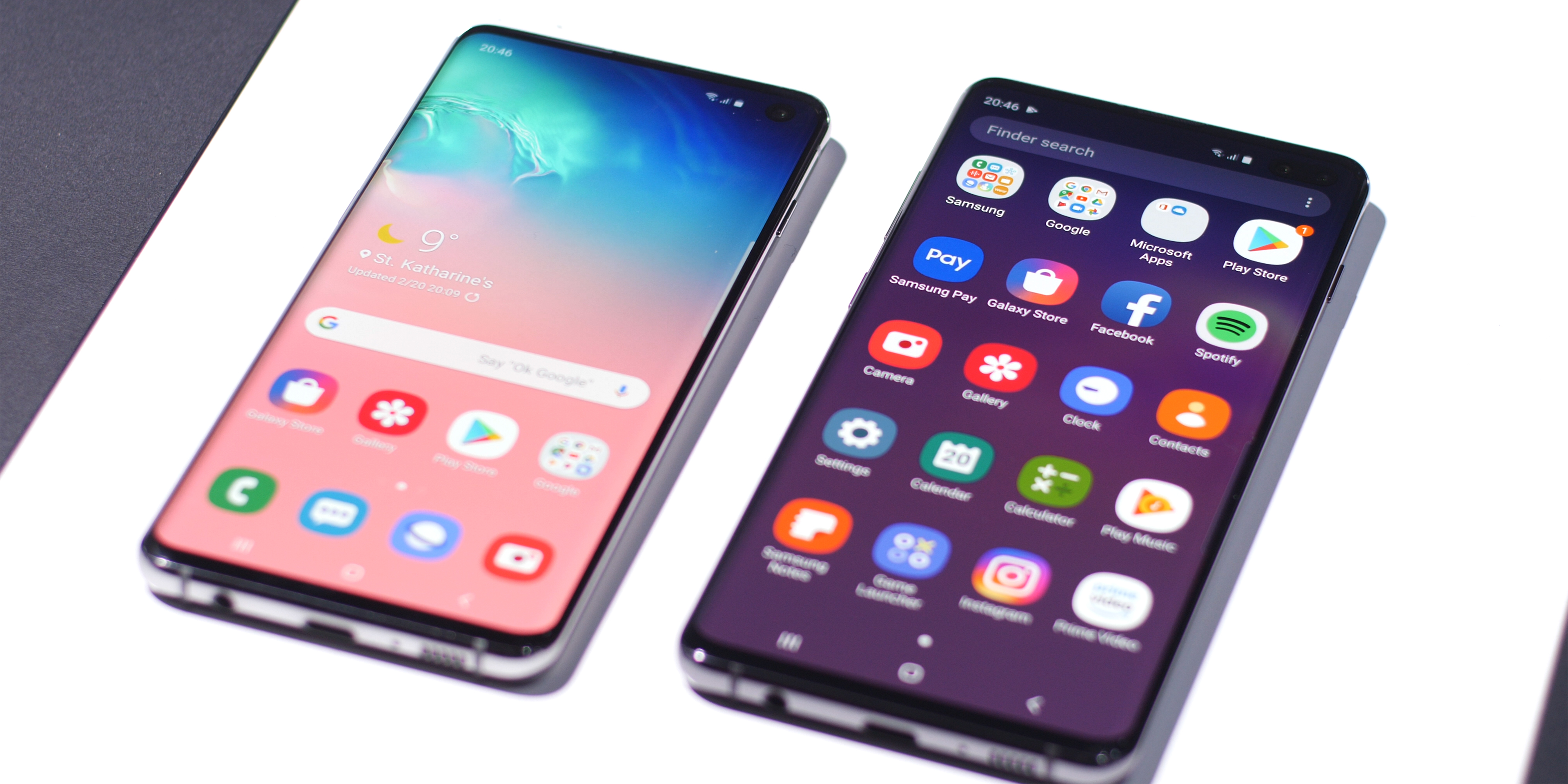Samsung galaxy s10 verkaufsstart