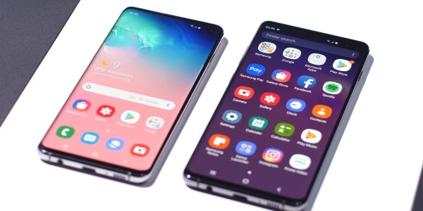 Samsung addresses Galaxy S10 screen protector issues, pre-installed on every unit - 9to5Google