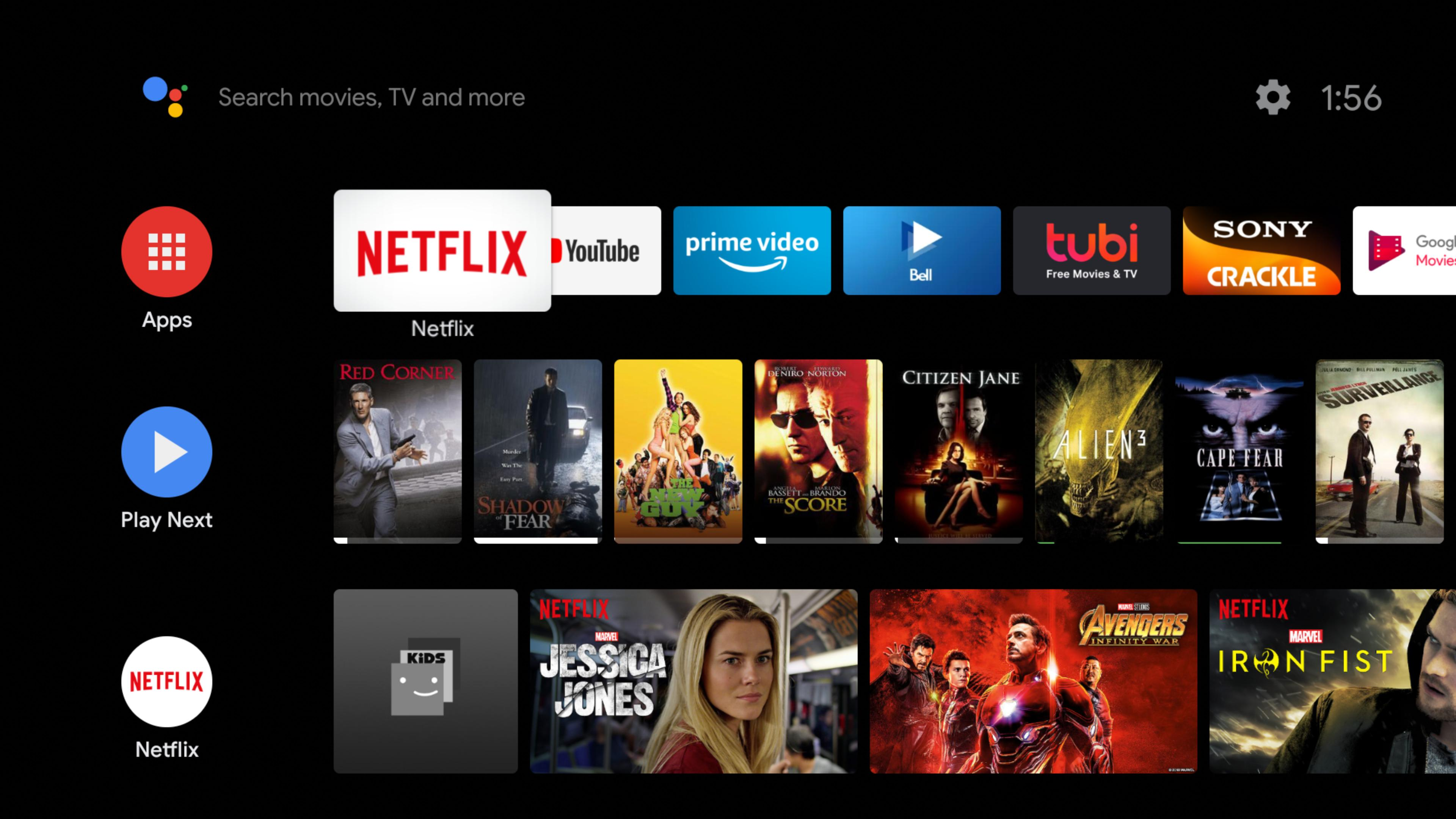 Android TV's interface is its best feature — don't ruin it - 9to5Google