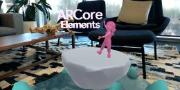 ARCore Elements