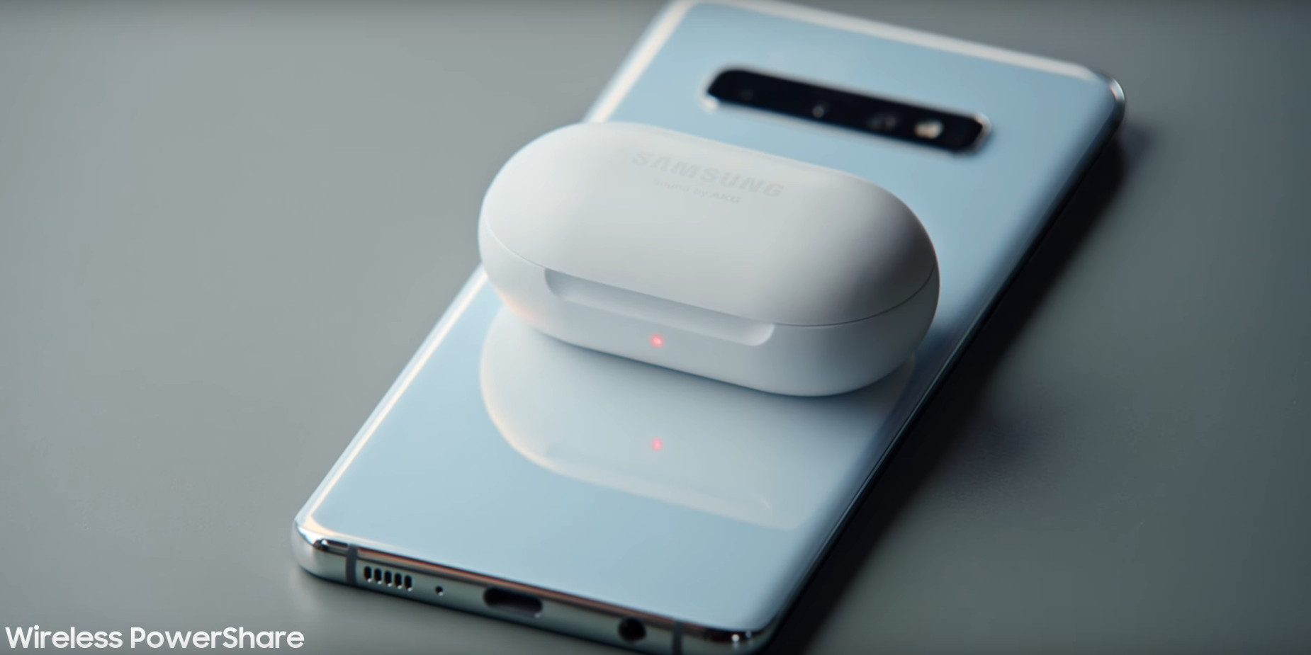 Samsung Announces Truly Wireless Earbuds The Galaxy Buds 9to5google