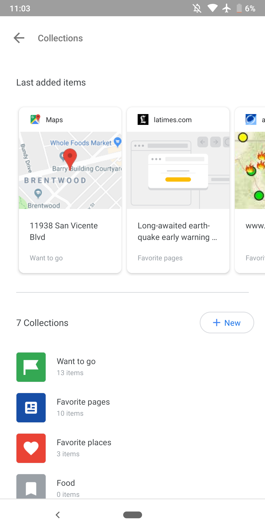 Google app 9 27 more widely rolls out Material Theme bottom