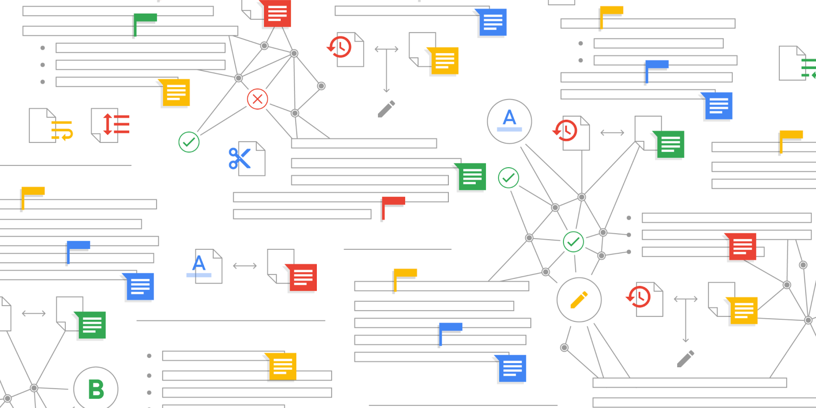 Google Docs rolling out dedicated 'Compare Documents' tool