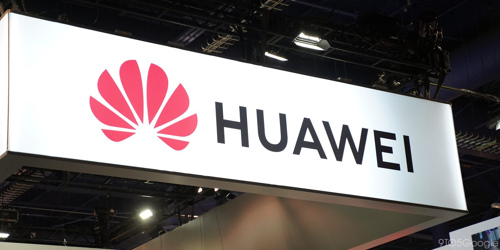 US government confirms Huawei complete trade ban - 9to5Google