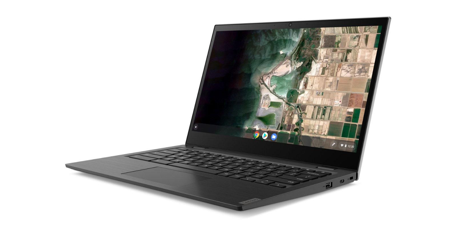 Lenovo 14e Chromebook Enterprise brings AMD for $279