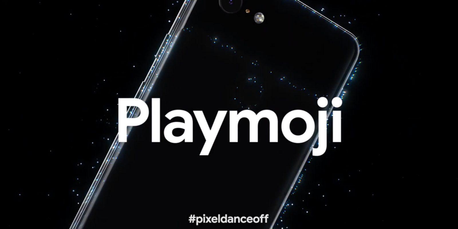 Google airs Pixel 3 Playmoji ad w/ Childish Gambino [Video] - 9to5Google