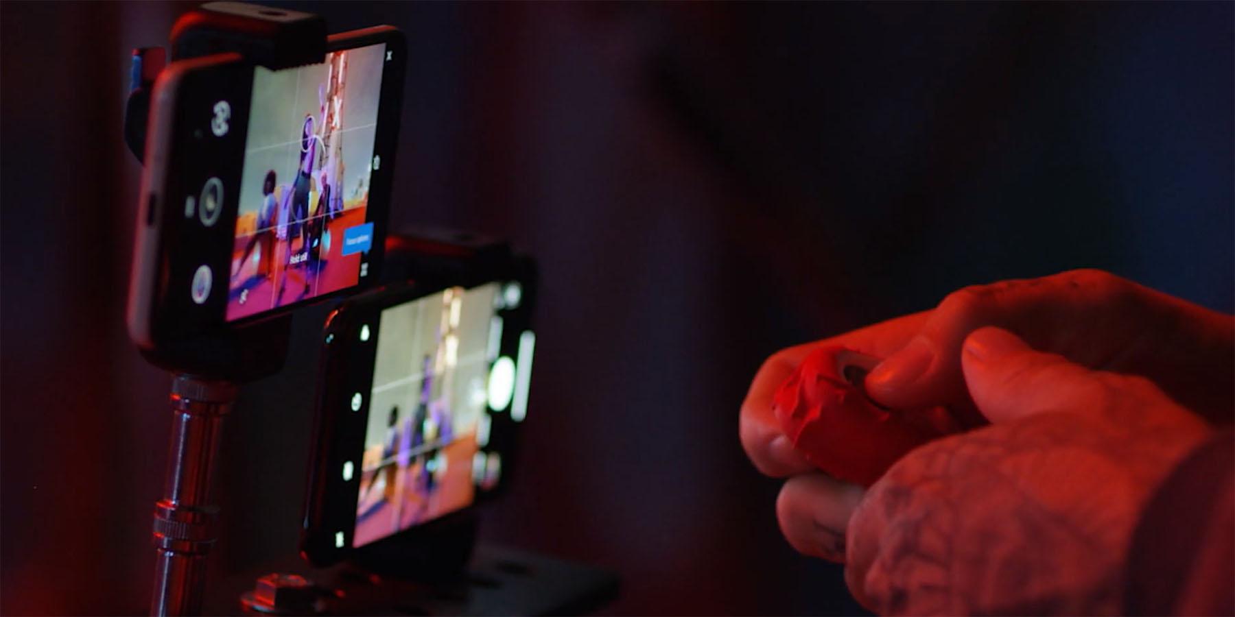 Super Night Shot Samsung Galaxy S10