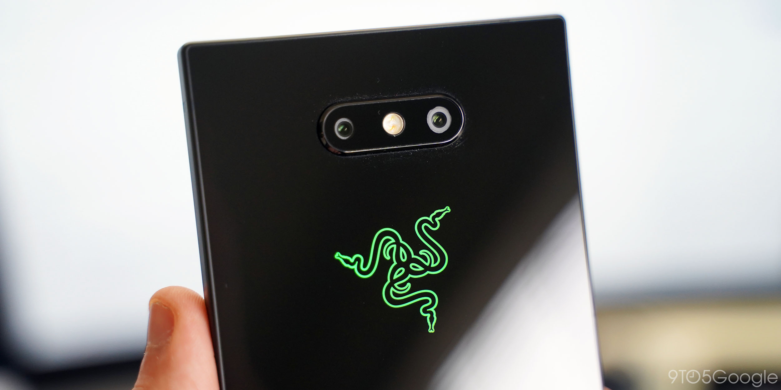 Razer partners w/ Tencent, developers of PUBG Mobile, Razer Phone 3 might not be dead