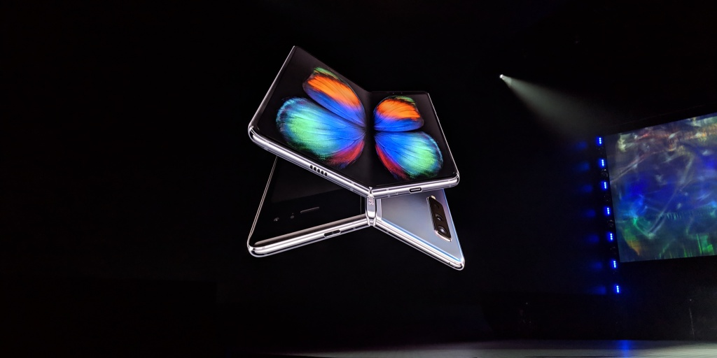 Report: Samsung Galaxy Fold release won't happen until July at the earliest