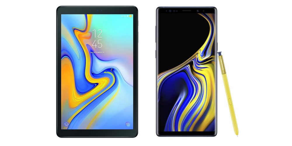9to5Toys Letzter Anruf: Galaxy Note 9 & Tab A $ 1.000, Anker Qi Charging Pad $ 13, AmazonBasics HDTV-Antenne $ 14, mehr