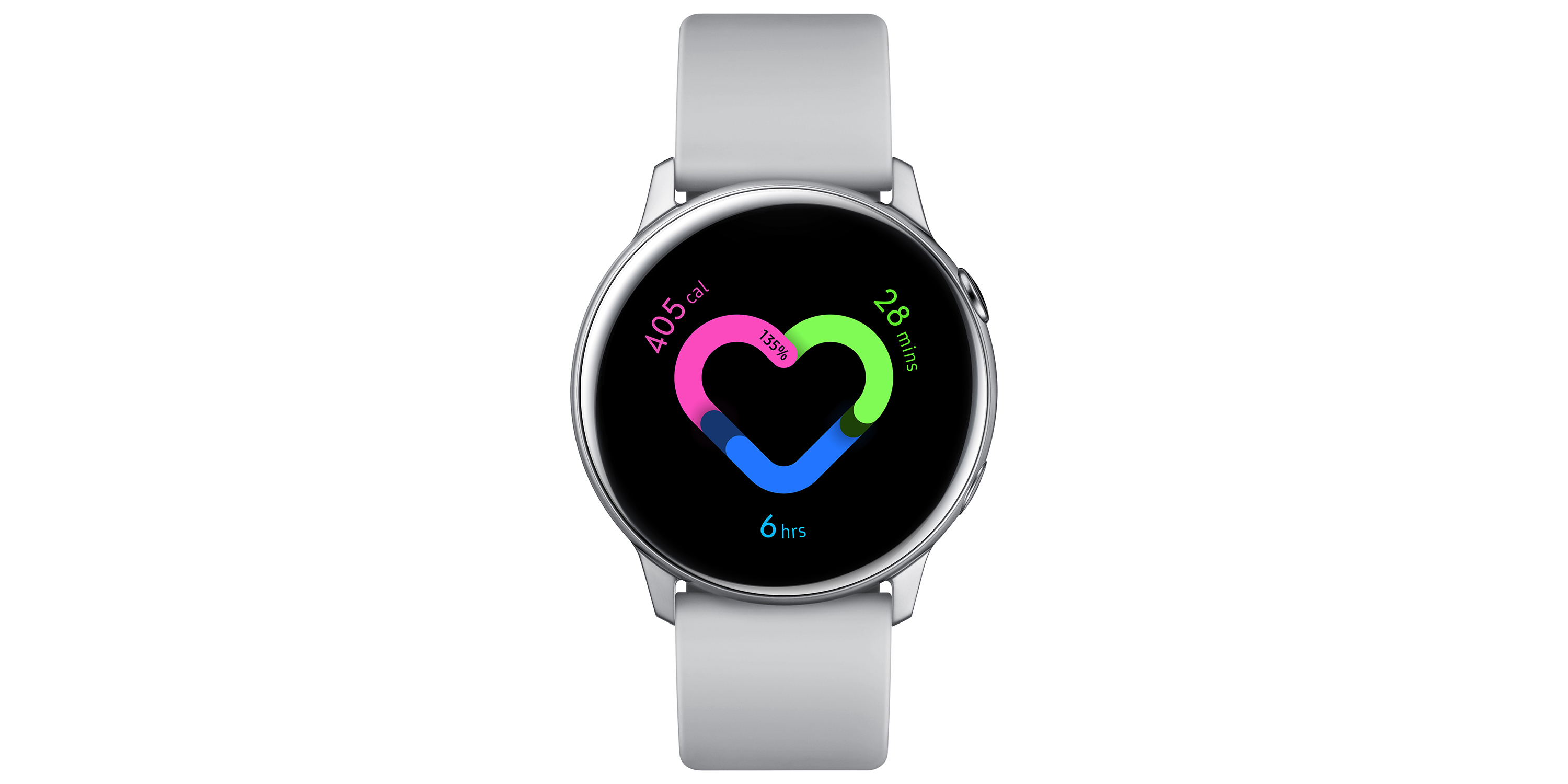 Samsung Galaxy Watch Active goes official w/ no rotating bezel, blood pressure monitoring, $200