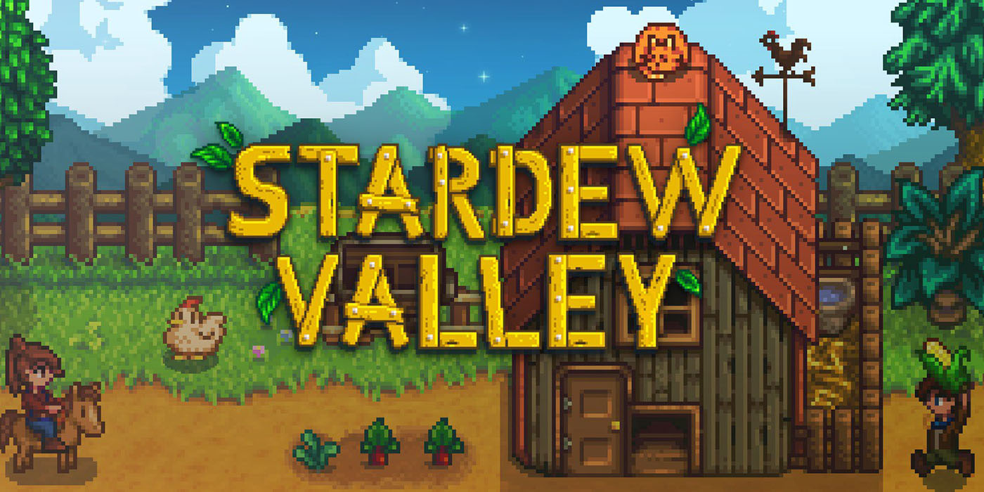 Stardew Valley for Android coming soon, how to pre-register - 9to5Google