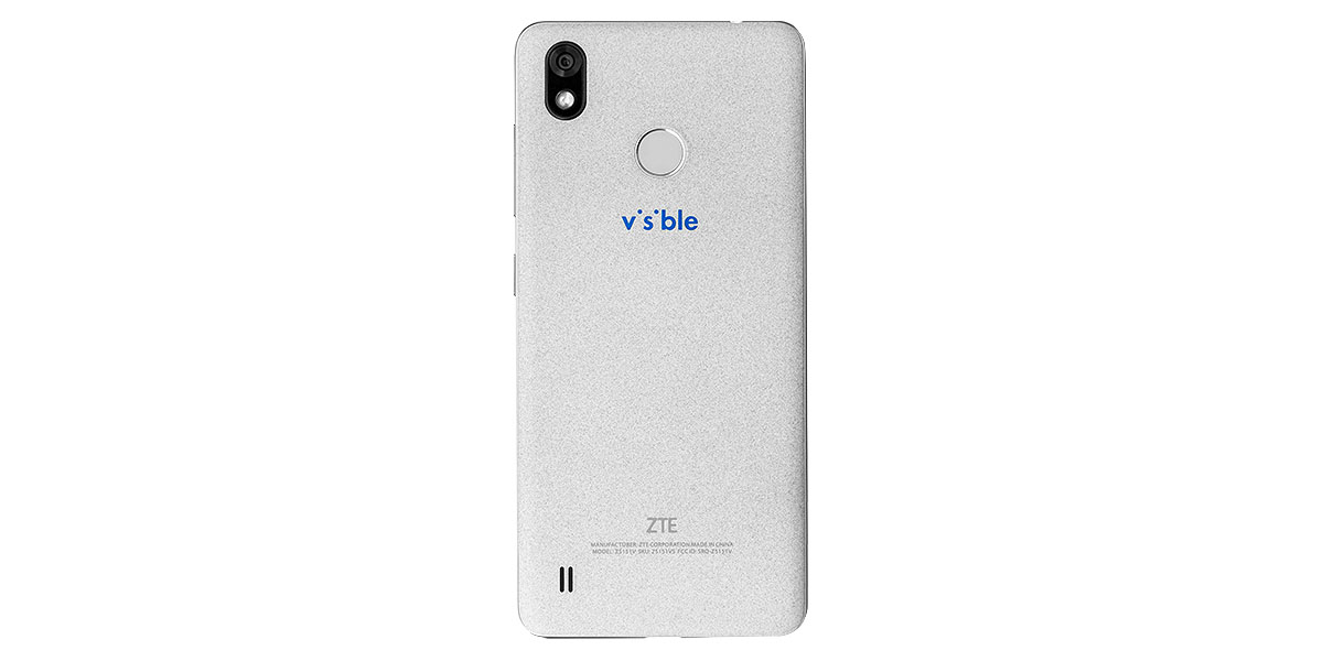 Verizon's Visible adds $99 'Visible R2' phone from ZTE - 9to5Google