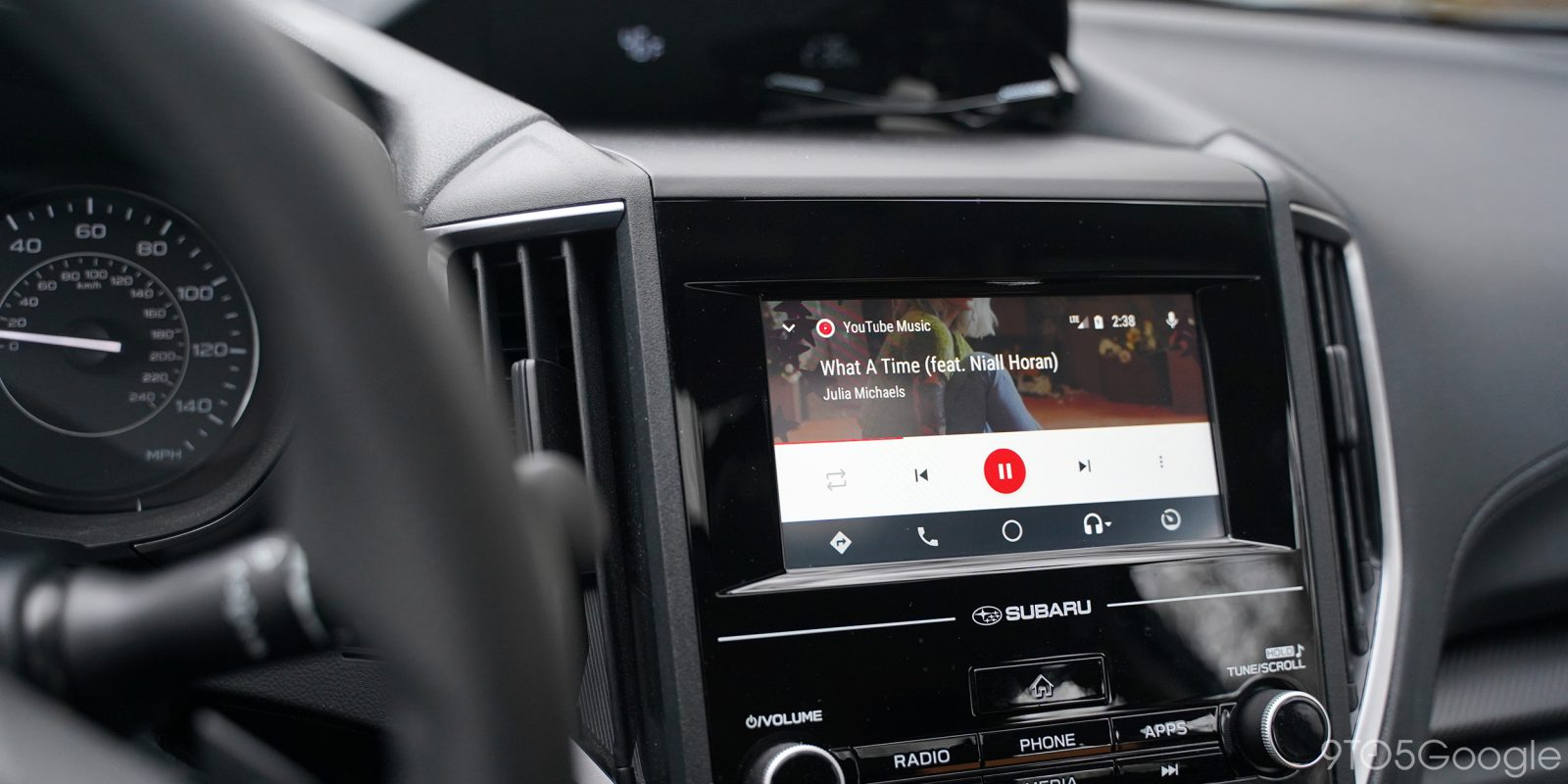 Galaxy S10, One UI users report Android Auto issues - 9to5Google