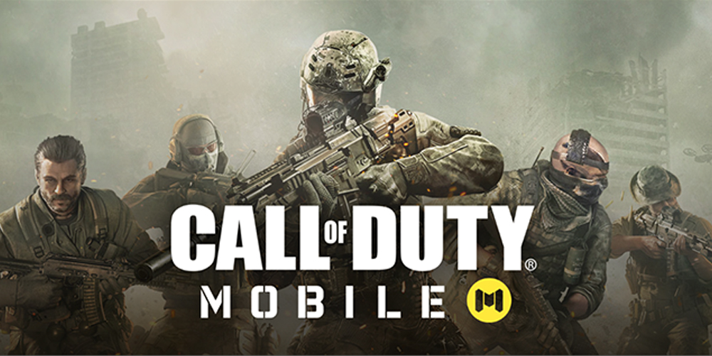 Call Of Duty Mobile Is Coming To Android And Ios 9to5google
