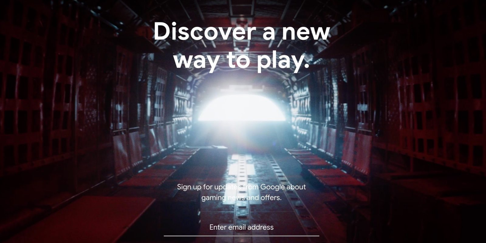 Image result for Google promises the 'future of gaming' in latest GDC teaser