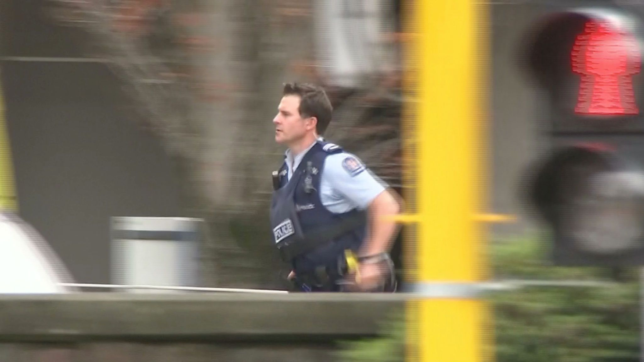 Nz Shooting Footage News: New Zealand Shootings: YouTube & Facebook Remove Video