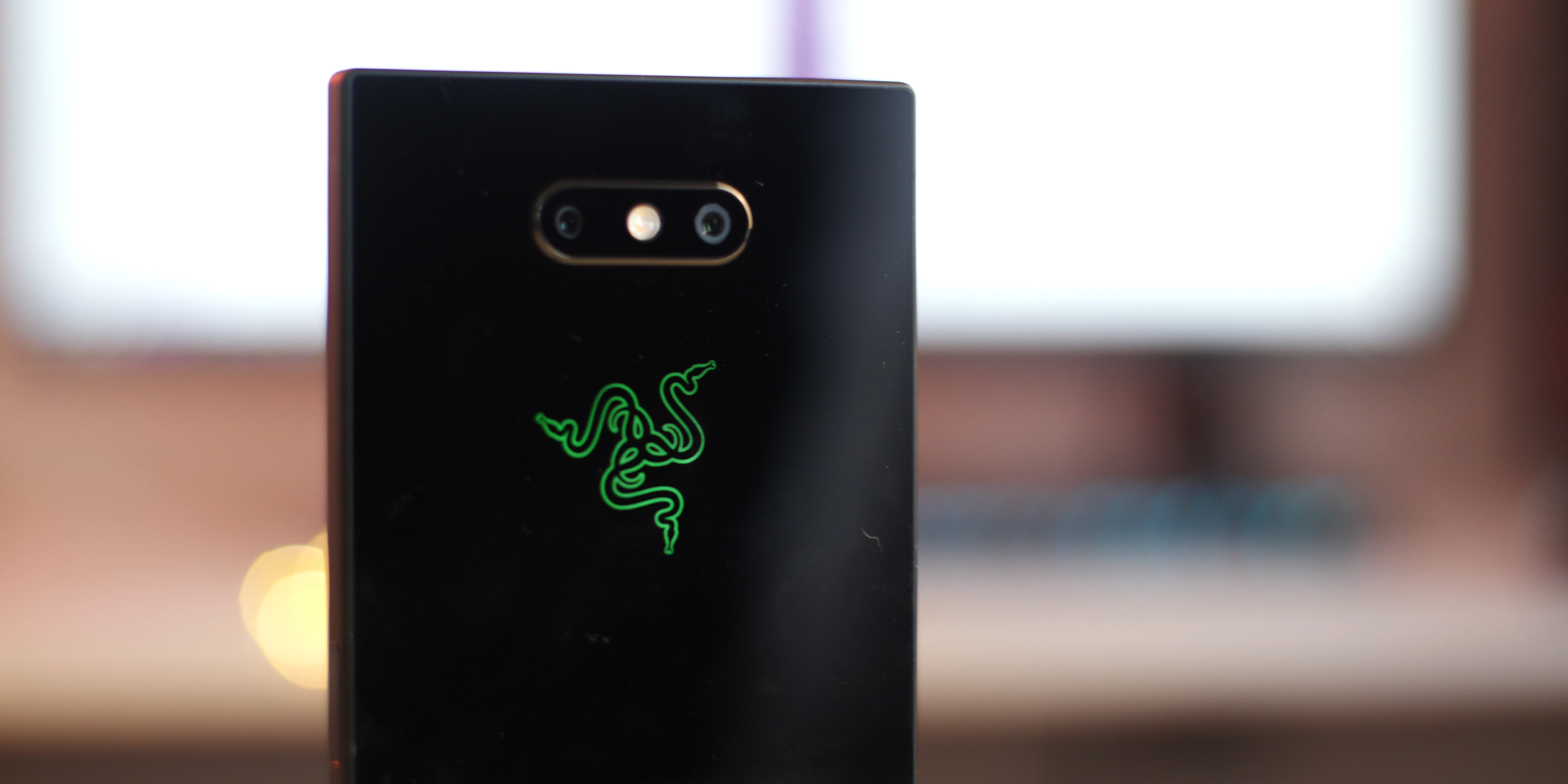 Razer Phone 2 camera