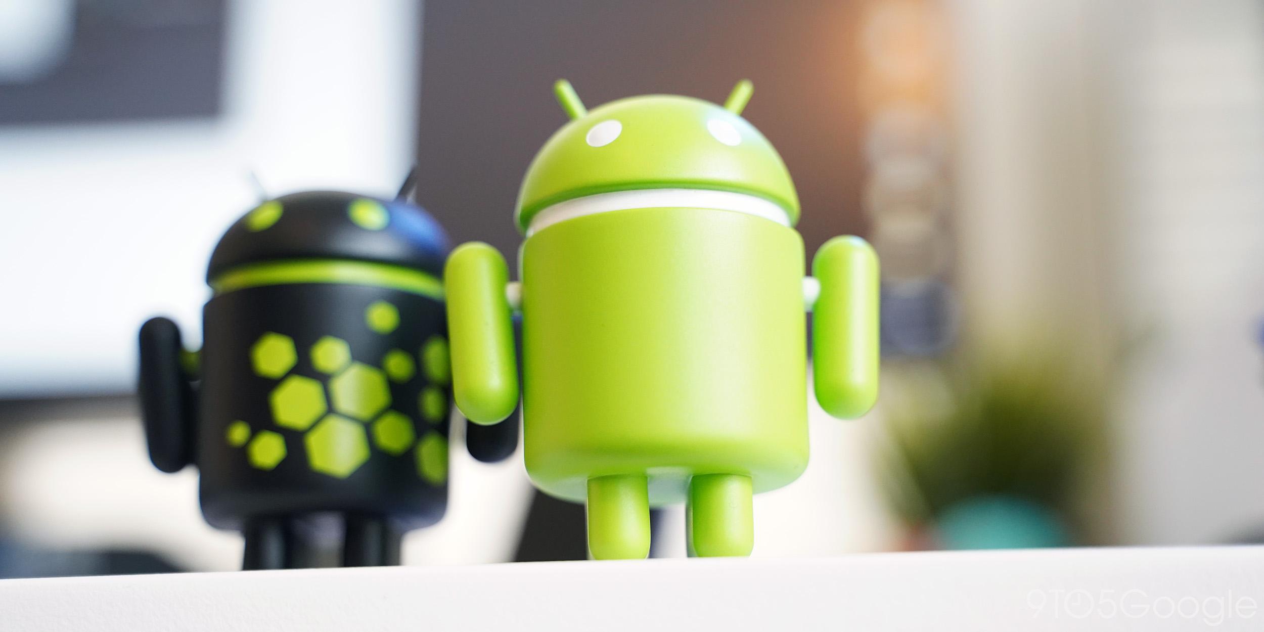 Google eröffnet den Android Q Bug Tracker, da mehr OEMs 2019 dem Beta-Programm beitreten