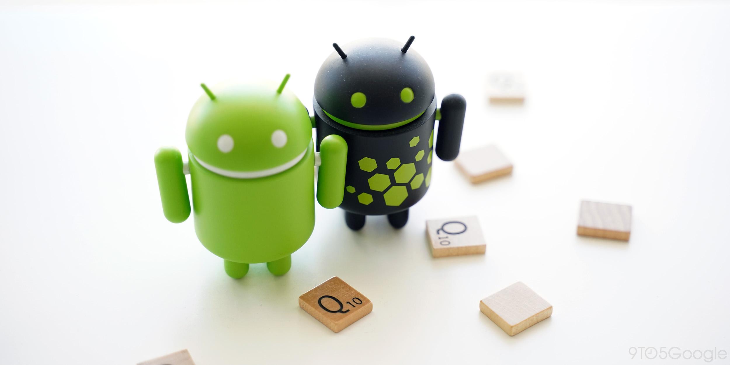 Google veröffentlicht Android Q Beta 2-GSIs für Project Treble-Geräte