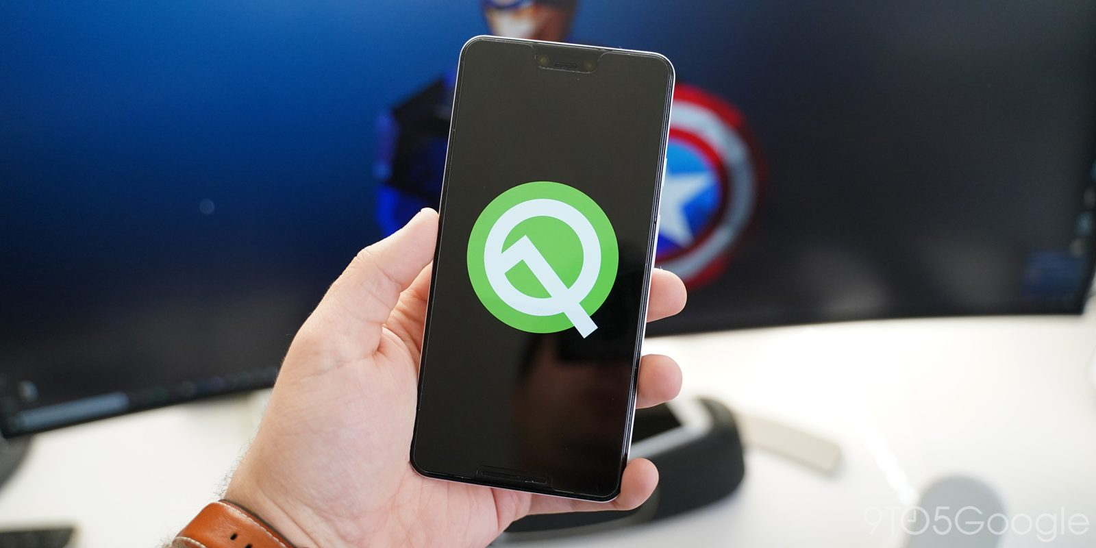 How to sideload Android Q Beta 3 on your Google Pixel - 9to5Google