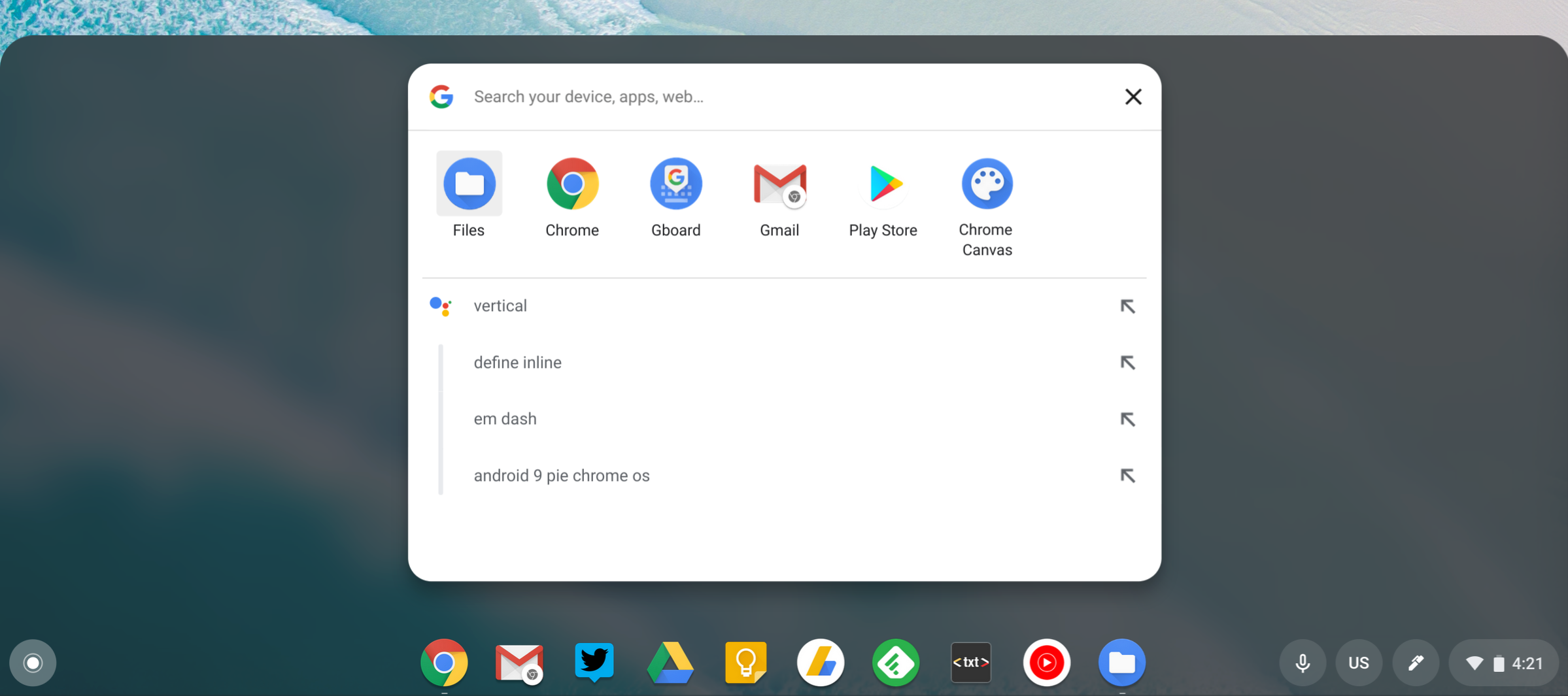 Chrome OS 74 rolling out w/ unified Assistant/device search - 9to5Google