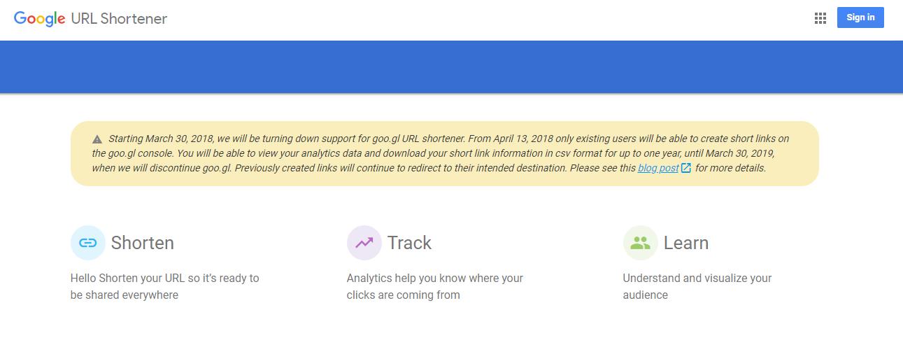 Google 'Spring Cleaning' Calendar: Inbox, Allo, Google+, etc
