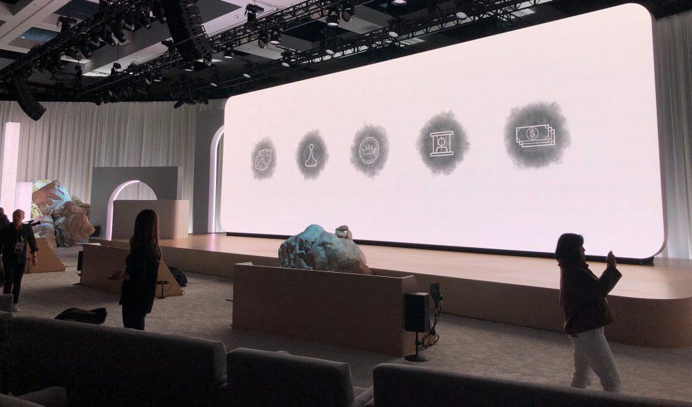 Google GDC Event Live-Blog News Hub: Google kündigt seinen neuen Game-Streaming-Service Hardware an