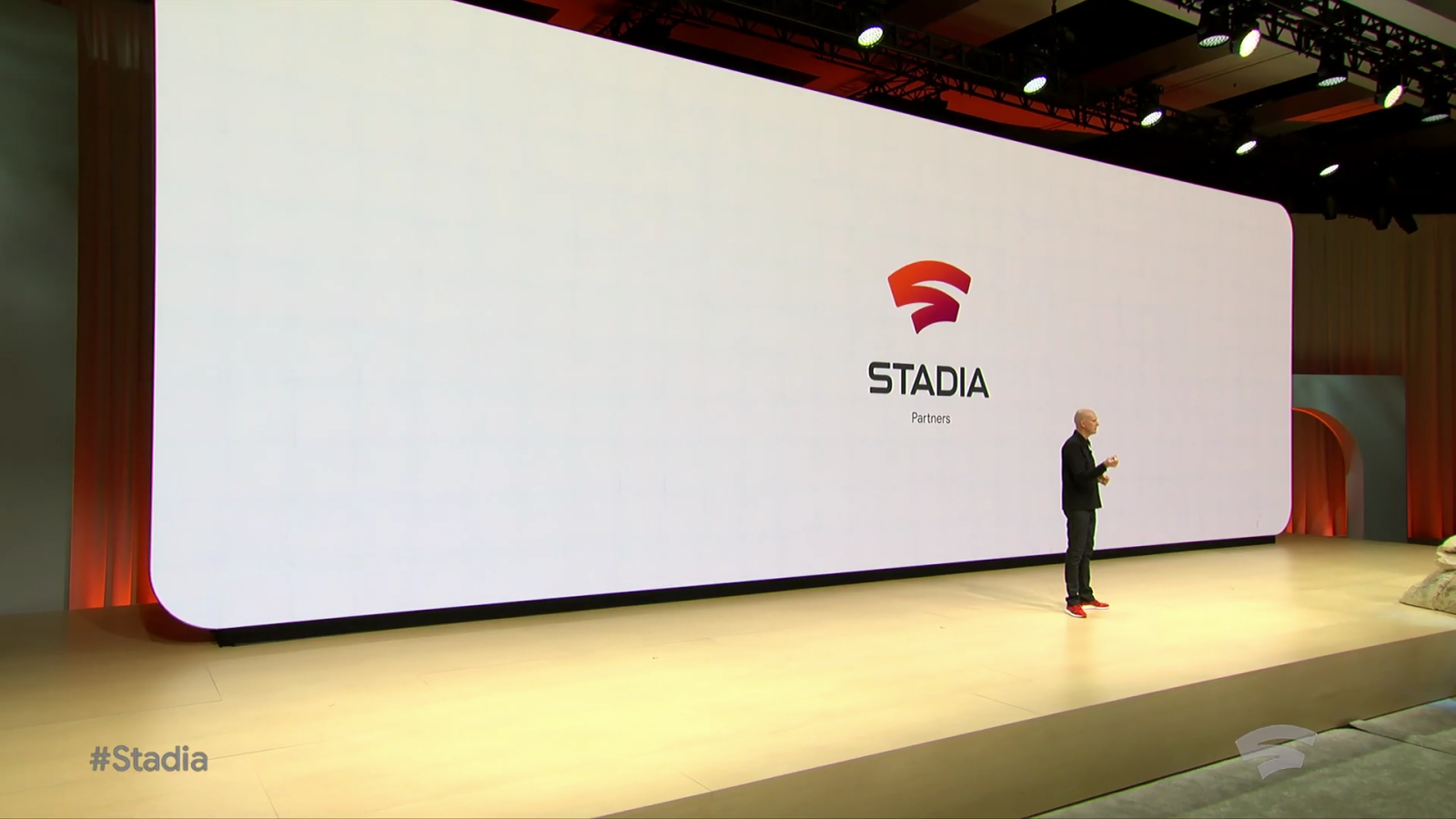 Google announces Stadia Partners program, offering free development hardware and resources