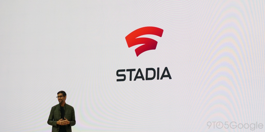 Here's everything we know about Stadia following today's 'Connect' livestream