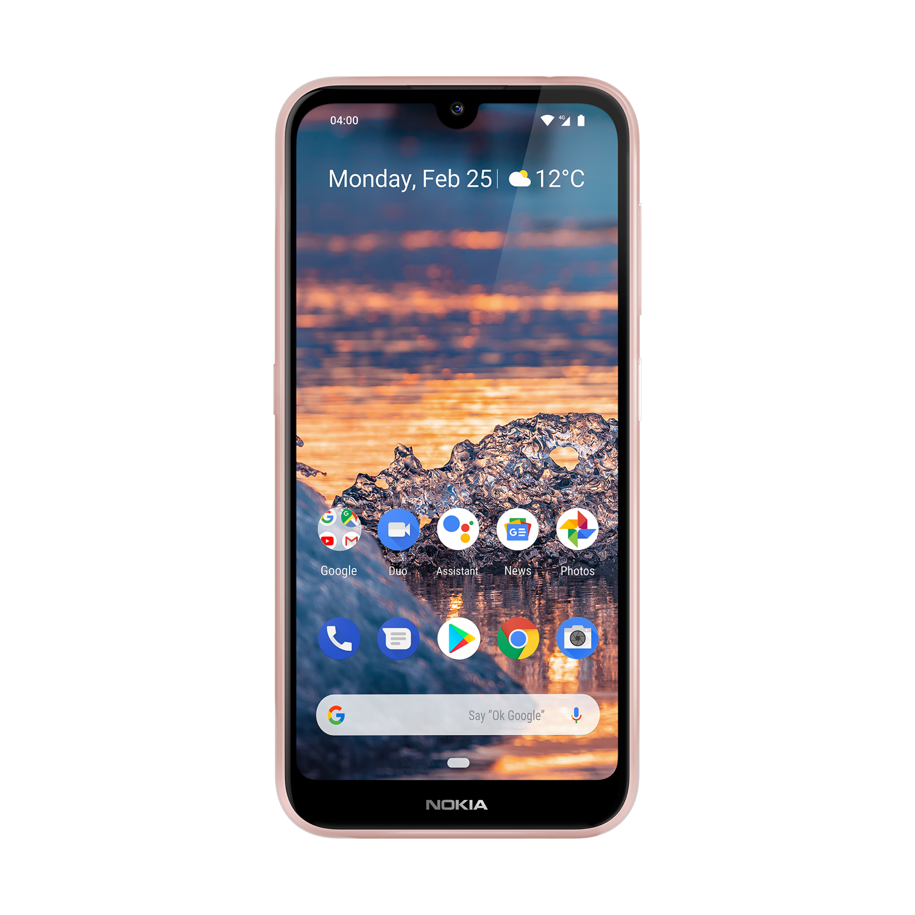 Nokia 4.2 - affordable Android phones