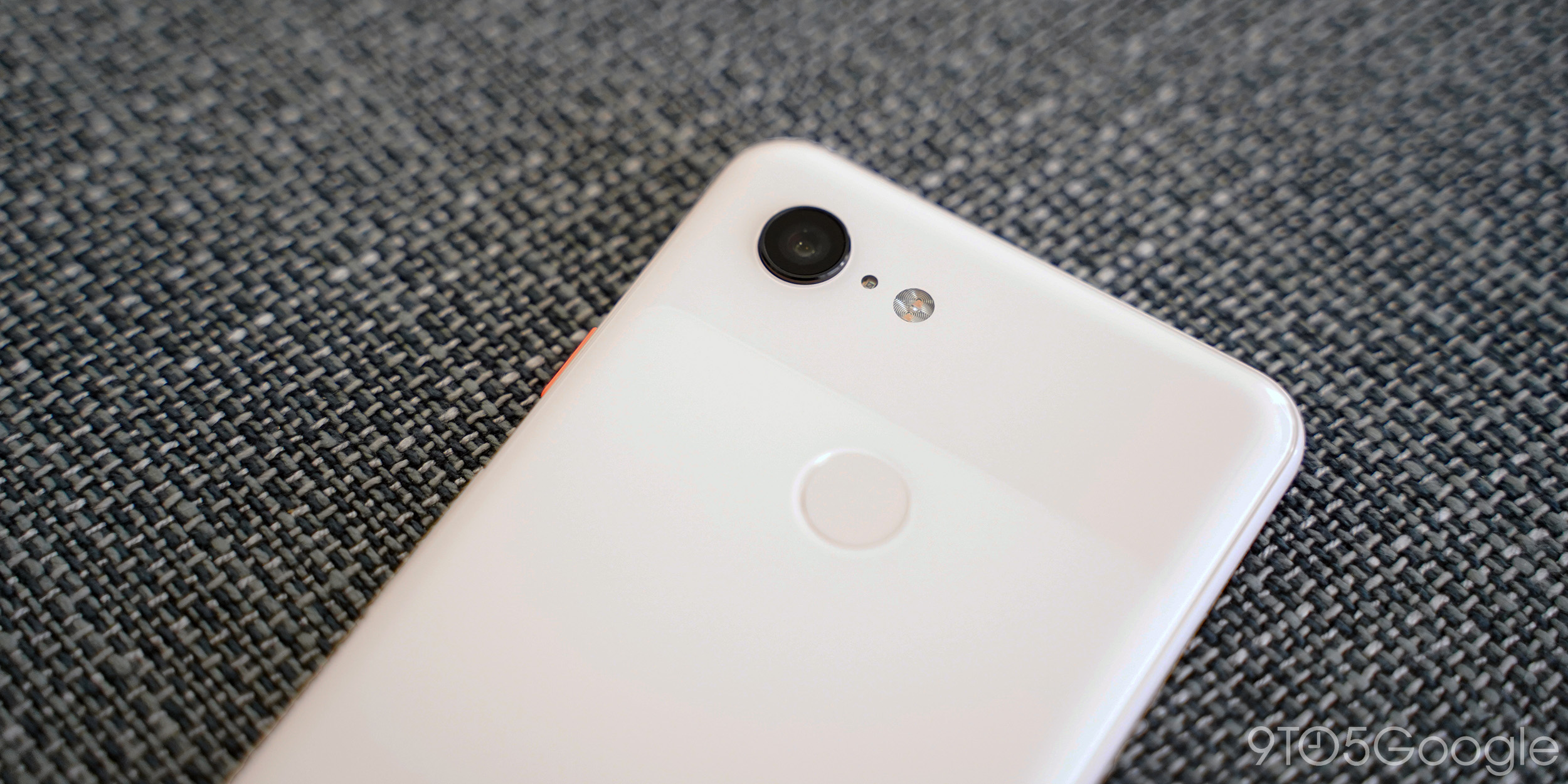 Pixel 3 Android Camera
