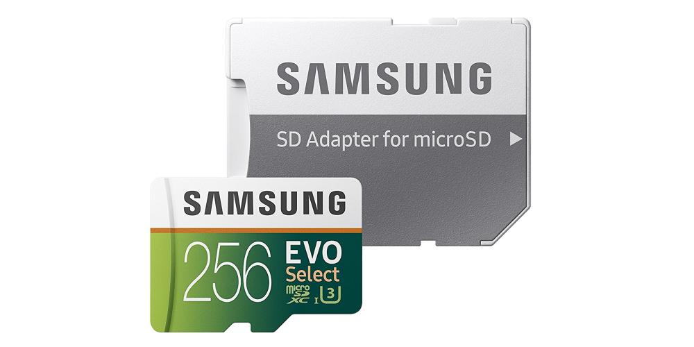 9to5Toys Letzter Anruf: WD 4 TB USB-C-Laufwerk 100 US-Dollar, APC Pro 1500VA USV 160 US-Dollar, Samsung EVO microSDXC-Karten ab 11 US-Dollar mehr