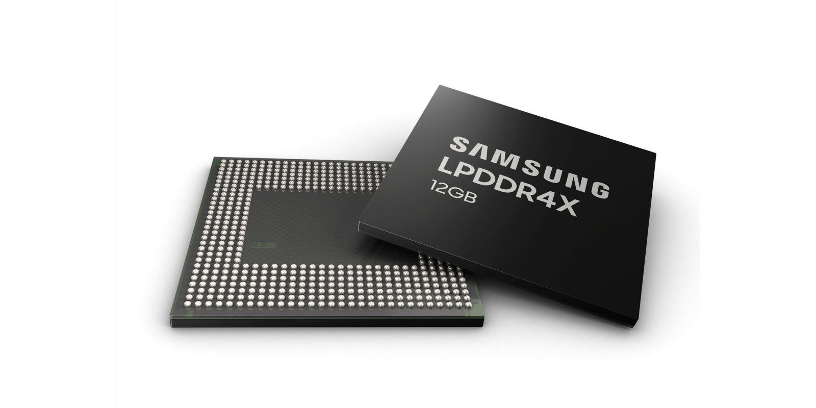 Samsung now mass-producing 12GB RAM chip for phones - 9to5Google