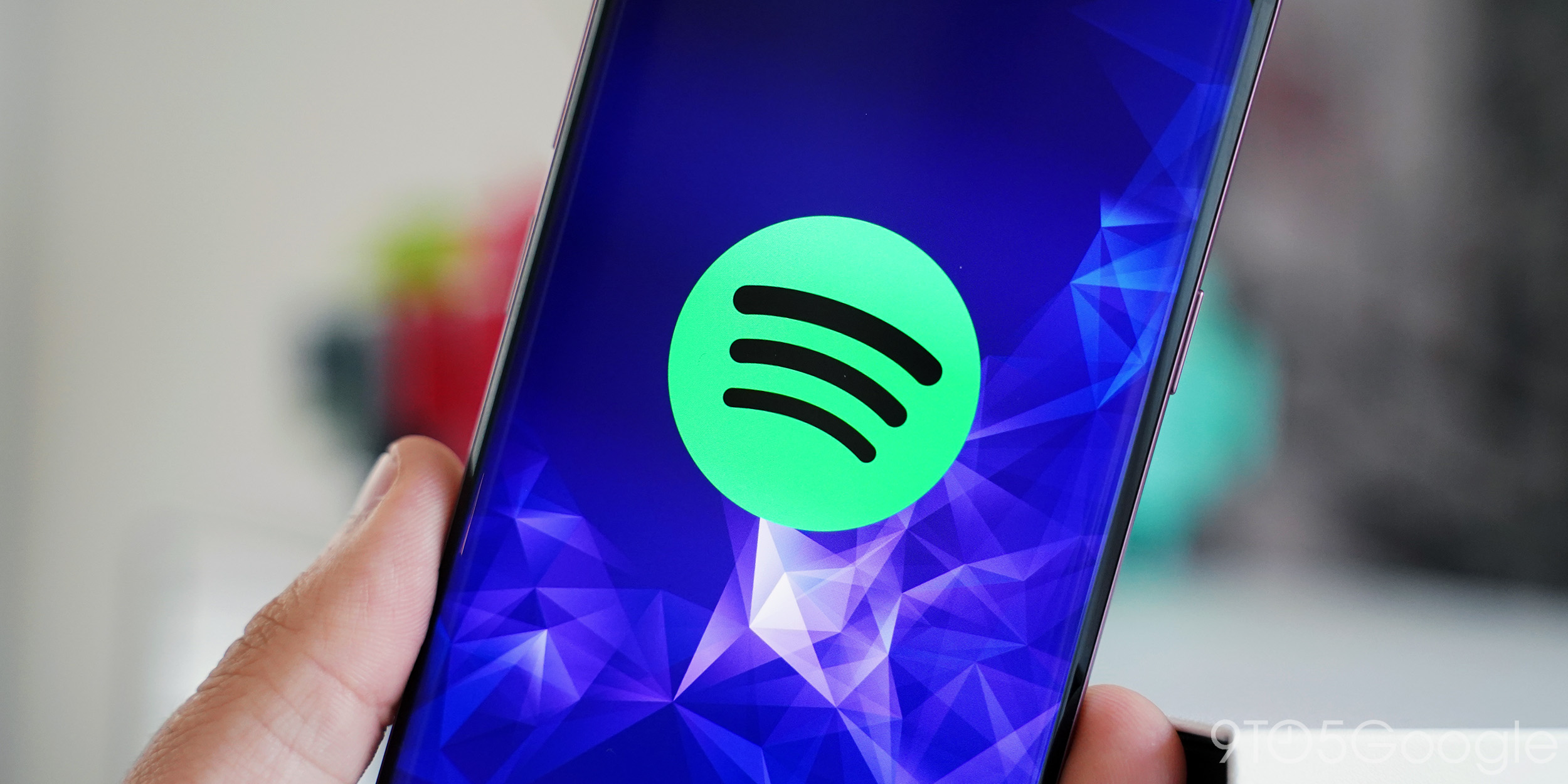 Samsung will pre-install Spotify on your next phone, some devices get 6-months free
